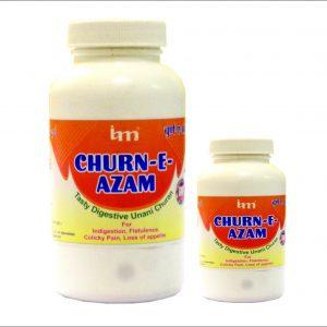IMC Unani : CHURAN E AZAM
