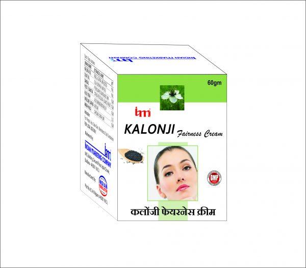 KALONJI FAIRNESS CREAM